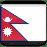 Nepal-Flag icon