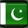 Pakistan-Flag icon