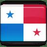 Panama-Flag icon