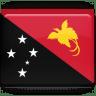 Papua-New-Guinea-Flag icon