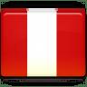 Peru-Flag icon