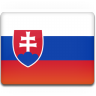 Slovakia-Flag icon