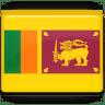 Sri-Lanka-Flag icon