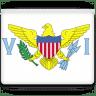Virgin-Islands-Flag icon
