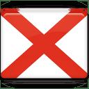 Alabama-Flag icon