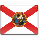 Florida Flag icon