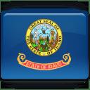 Idaho-Flag icon