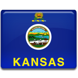 Kansas Flag icon