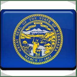 Nebraska Flag icon