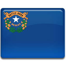 Nevada Flag icon