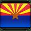 Arizona-Flag icon