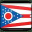 Ohio-Flag icon