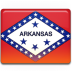 Arkansas-Flag icon