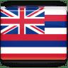 Hawaii-Flag icon