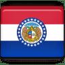 Missouri-Flag icon