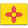 New-Mexico-Flag icon