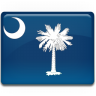 South-Carolina-Flag icon