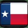 Texas-Flag icon