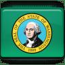 Washington-Flag icon