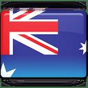 Australia Flag icon