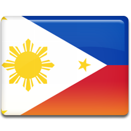 Philippines Flag icon