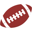 Sport american football icon