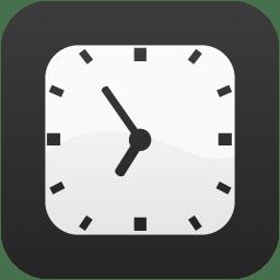 Clock Icon Flatastic 10 Iconset Custom Icon Design