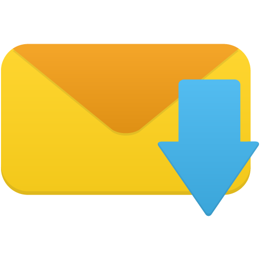 Email-receive icon