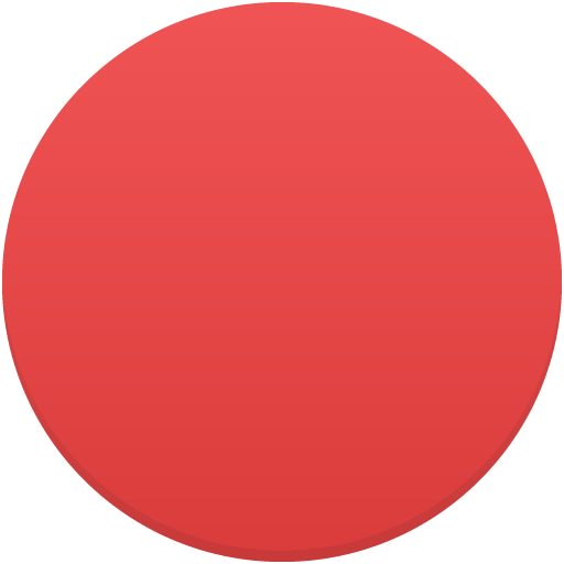 Trafficlight-red icon