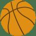 Sport-basketball icon