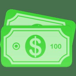 Cash Icon Flatastic 11 Iconset Custom Icon Design