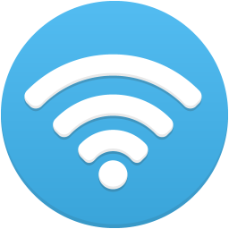 Wifi 2 Icon Flatastic 11 Iconset Custom Icon Design
