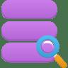 Data-search icon