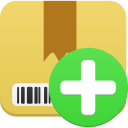 Package add icon