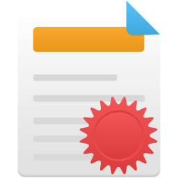 License manager icon