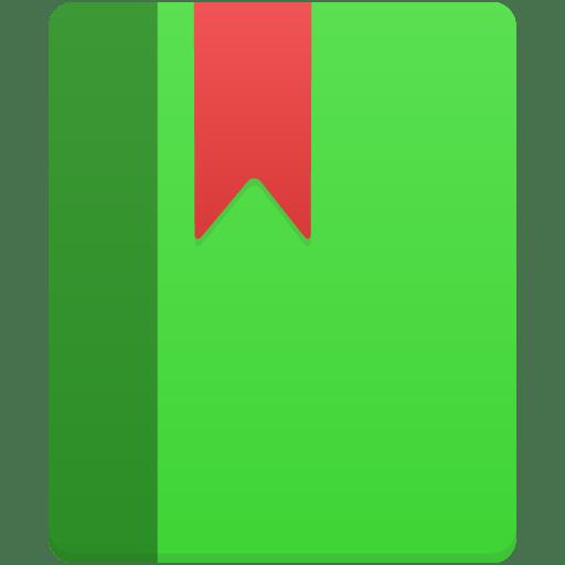 Autocomplete icon