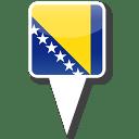 Bosnia Herzegovina icon