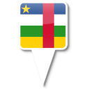 Central African Republic icon