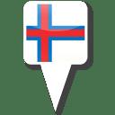 Faroe Islands icon