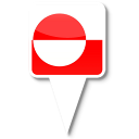 Greenland icon