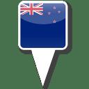 New Zealand icon