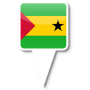 Sao Tome and Principe icon