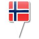 Svalbard and Jan Mayen icon