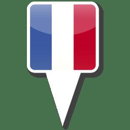 New Caledonia icon