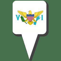 US Virgin Islands icon