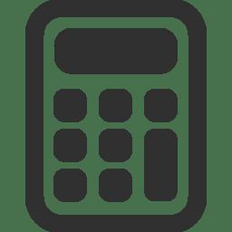 Caculator icon