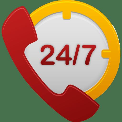 247 icon