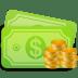 Cash icon