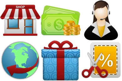 Pretty Office 11 Icons