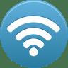 Wifi-circle icon